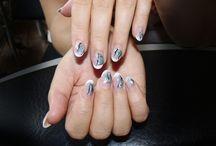 Nail ideas / Ideas for fingernails