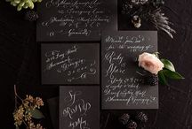 Invitations / by Eryka Agnes