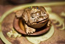 Feng Shui / Como mantener el equilibrio.....