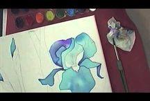 Teaching ART! / by Masja Matatula
