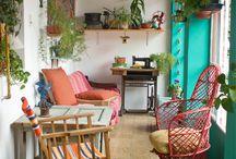 Porch/Sunroom