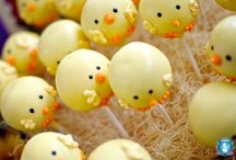Easter / by Sherry Tysver