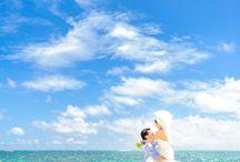 くまさんの結婚式♡0514 / 沖縄ウェディング*\(^o^)/*