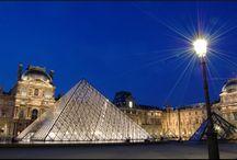 France - Louvre Parys