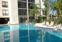 Bay Oaks Siesta Key Condos / 6157 Midnight Pass Road, Sarasota, FL 34242 http://dwellingwell.com/bay-oaks-siesta-key.php