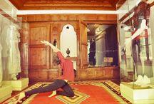 The Magic of Yoga in Kosovo