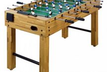Stolní fotbaly a fotbálky pro děti i dospělé / Stolní fotbaly a fotbálky pro děti i dospělé