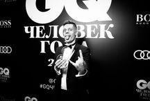 Audi GQ / Престижнейшее мероприятие в России, на котором определяются лучшие люди из разных индустрий. Бренд Audi не мог обойти стороной этот элегантный вечер и мы совместно сделали его интеграцию.
