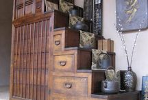 Home Furniture / by Hilda Moren