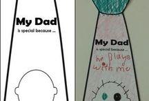Den otcov