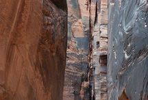 I ♥ Slot Canyons! / Incredible slot canyons that NEED to be explored as soon as possible!