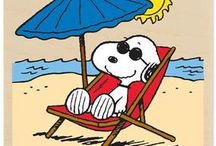 I love snoopy! / by Diane Waggie