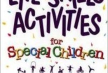 Edu for special children