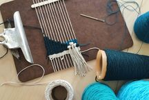 Weaving ideas