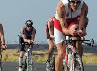Ironman/triathlon training