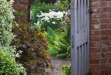 Patio, Porch and Garden / by Susan Clarke