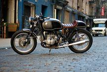 cafè racer motorcycles