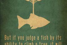 Pinspirational Quotes