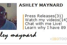 Ashley Maynard