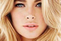 beauty/makeup  / by Dana L