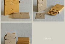 packaging / by Valeria Mameli