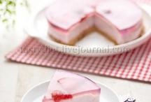 cakes / by Elena Gorbuneva