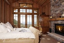 Bedroom Ideas! / by Cassie Everson