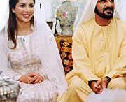 Dubai - Royal family