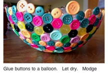 Crafts for Moms Groups