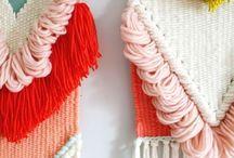 Weaving new love