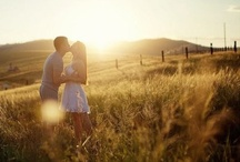 Photography- couples / by Jessica Hekman