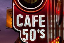 Those 50s