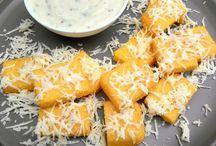 Receitas: queijos