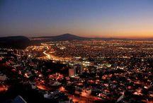 Places to Visit in Mexico / The most Beautiful views in Mexico! Guanajuato! Monterrey!Puerto Vallarta! Monterrey! Michoacán!