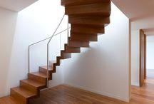 Up / stair design