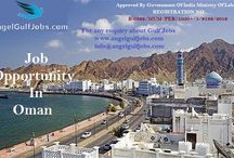 Latest Job Vacancy In Oman / Jobs In Oman For Indian Graduates. Apply Today & Find Your Perfect Job on Angel Gulf Jobs Latest Vacancies · Quick & Easy Application · 100% Free Job Search