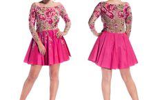 Vestido curto / Vestidos curtos de grandes marcas disponíveis para locação.
