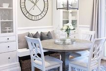 Dressed Dining Rooms