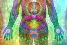 Spirit, natural, lomi lomi nui, massage... / Healing