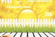 """Guía Vida al Sol / El verano está a la vuelta de la esquina y desde el blog de Heliocare hemos elaborado una sencilla guía sobre fotoprotección con la colaboración de importantes expertos en dermatología. No te pierdas sus recomendaciones en esta """"Guía Vida al Sol"""" de la mano de los doctores Salvador González Rodríguez, María Vitale y Mayte Truchuelo que protagonizarán nuestros próximos post"""