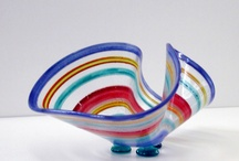 glass and color / by Maria Paula De Tommaso