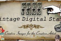 Digital Scrapbooking: Kits / digital scrapbooking kits / by Syreeta Jayne