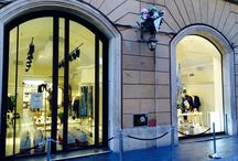 & other Stories - store / Negozi, showroom e outlet realizzati da Real contract - Shops, showroom and outlet realized by Real contract www.realsrl.it
