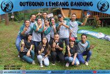 FUN OUTBOUND SENTRA TIMUR RESIDENCE - EO LEMBANG