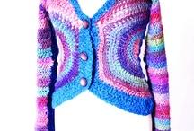 crochet / by Cecilia Pimienta