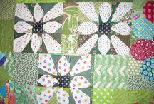 daisy quilt