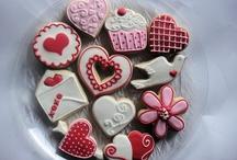 Cookies e biscoitos