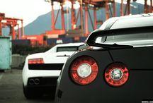 Road, Race & Cars