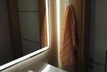 Dish towels - mini fouta pestemal