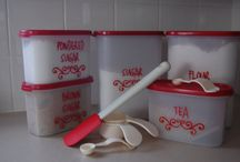 Kitchen Things / by Meredith Henley